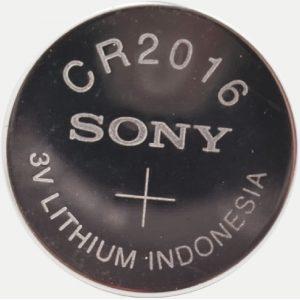 CR2016SN